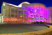Segerstrom Center for the Performing Arts, Costa Mesa