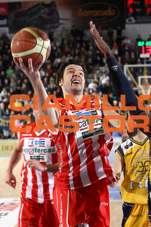 DESCRIZIONE : Porto San Giorgio Lega A 2010-11 Fabi Montegranaro Banca Tercas Teramo<br /> GIOCATORE : Ivan Zoroski<br /> SQUADRA : Banca Tercas Teramo<br /> EVENTO : Campionato Lega A 2010-2011<br /> GARA : Fabi Montegranaro Banca Tercas Teramo<br /> DATA : 02/01/2011<br /> CATEGORIA : tiro<br /> SPORT : Pallacanestro<br /> AUTORE : Agenzia Ciamillo-Castoria/C.De Massis<br /> Galleria : Lega Basket A 2010-2011<br /> Fotonotizia : Porto San Giorgio Lega A 2010-11 Fabi Montegranaro Banca Tercas Teramo<br /> Predefinita :