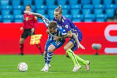 18.04.2016 Esbjerg fB - FC Midtjylland 0:2