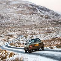 Car 57 Richard Isherwood / Ian Canavan