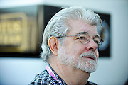 Nov 15-18, 2012: George Lucas..© Jamey Price/XPB.cc