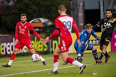 20171029 NED: FC Utrecht - NAC Breda, Utrecht