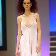 NLD/Haarlem/20061018 - Finale Modelmasters Holland Next Topmodel, deelneemster Charmayne