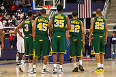 Norfolk State beats Howard 54-49