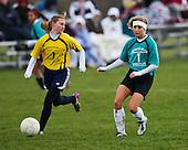 Indiana Elite Girls 2012 All-Star Soccer Challenge