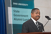 1823624th Annual Ohio University State Government Alumni Luncheon May 15, 2007....Dr. McDavis