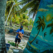 Norway's Business Daily / Kuna Yala, San Blas - Panama