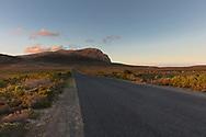 https://Duncan.co/cape-peninsula-at-dusk