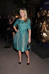 EDITH BOWMAN at the Asprey BAFTA Party held at Asprey, 167 New Bond Street, London on 11th February 2012.