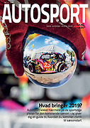 Autosport #4 2018 - Crystal Ball
