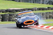 Race 6 - Jaguar Heritage Challenge