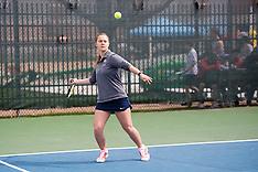 Women's Tennis vs Principia College