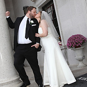 Elizabeth & Ryan Klubeck
