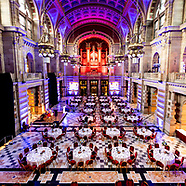 Gala Dinner Glasgow2018