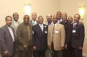 16609Urban Scholars program Dinner in Cleveland