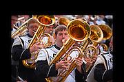 19058Homecoming 2008: Football Game OHIO vs. Virginia Military Institute