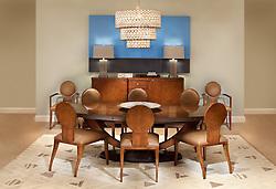 Century Furniture showroom at Washington DC Design Center