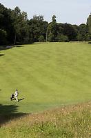 HOOG SOEREN -  Hole 1 / 10. Veluwse Golf Club bestaat 60 jaar. COPYRIGHT KOEN SUYK