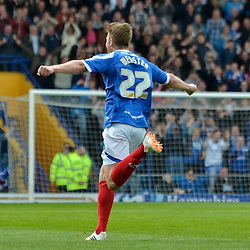 Portsmouth v Bristol Rovers   League Two   19 April 2014
