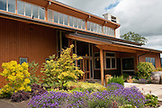 Penner-Ash winery open house tasting, pre-Memorial Day weekend 2010, Willamette Valley, Oregon
