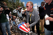 PETER FONDA, Cartier Style et Luxe at the Goodwood Festival of Speed. Goodwood House. 5 July 2009.