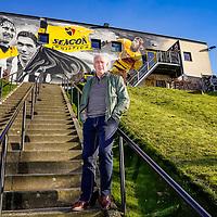 20191219 portrait Hans de Koning new coach of VVV Venlo