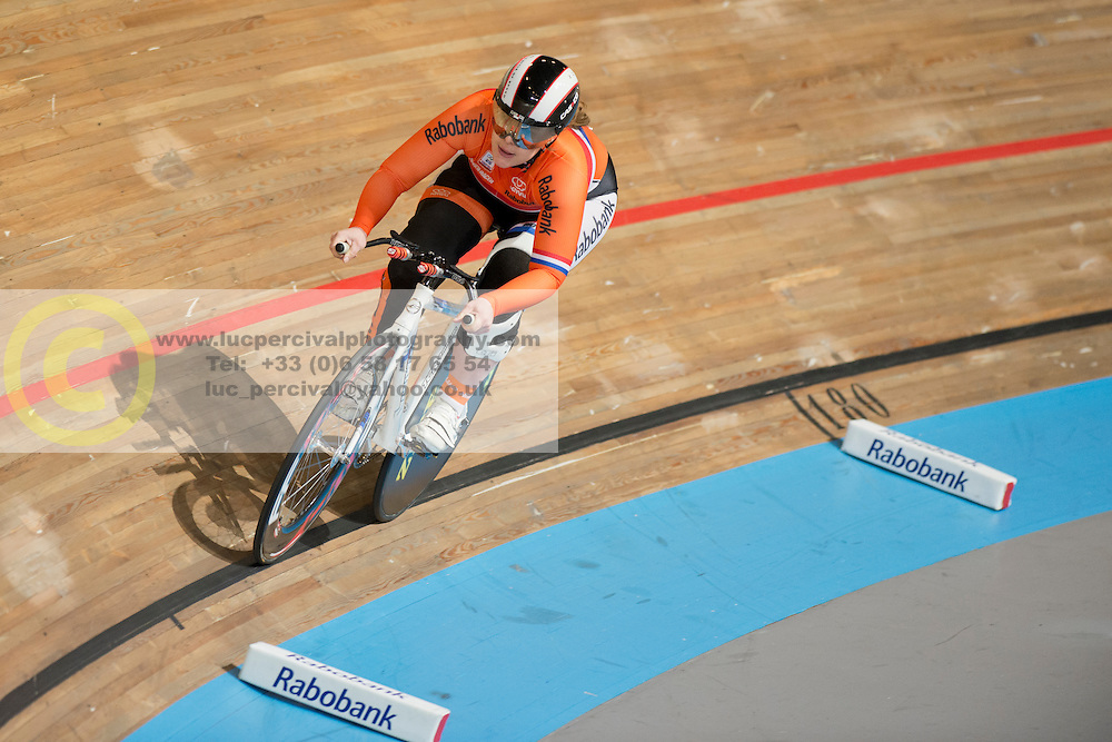 , NED, 500m TT, 2015 UCI Para-Cycling Track World Championships, Apeldoorn, Netherlands