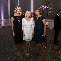 Sydney Millman, Lauren Wells, Meg Riney