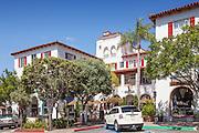 Hotel San Clemente Apartments
