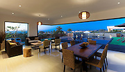 Cresta del Mar property, a modern, minimalism property located in the los cabos corridor in the gated community Cresta del Mar, considered the jewel of El Tezal in Los Cabos, this property, offers a modern design, where you meet the desert and ocean views