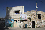 The small village of Bil'in has received international media attention portraying the weekly demonstrations against Israel's Wall which is refered to by Palestinians as the 'Apartheid Wall. Two members of the Abu-Rahma family have been killed during the protests. Away from these weekly events other aspects of life within the community remain unreported.<br /> Bil'in, West Bank, Palestine.