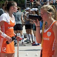 13 Netherlands v New Zealand
