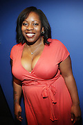 Darcel Turner at The Black Star Concert presented by BlackSmith and Live N Direct held at The Nokia Theater in New York City on May 30, 2009
