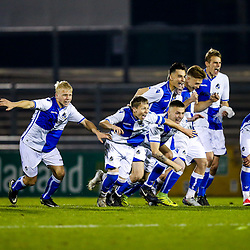 Bristol Rovers U18 v Forest Green Rovers U18