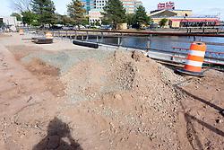 Boathouse at Canal Dock Phase II   State Project #92-570/92-674 Construction Progress Photo Documentation No. 15 on 22 September 2017. Image No. 32