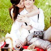 Cecilia & Gerald | Pre-Wedding | 20111119