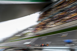 April 14, 2018 - Shanghai, China - Shanghai: Motorsports: Formula 1 2018 Heineken Chinese Grand Prix.Chinese Formula One Grand Prix Shanghai Circuit April 08, 2018 in Shanghai, China.#33 Max Verstappen (NDL, Red Bull Racing) (Credit Image: © Hoch Zwei via ZUMA Wire)