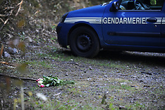 SEP 07 2012 French Shootings