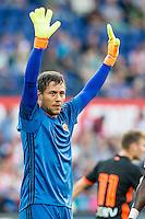 ROTTERDAM - Feyenoord - Valencia , Eredivisie, Voetbal, Seizoen 2016-2017, Feyenoord stadion de Kuip23-07-2016 , Valencia speler Diego Alves