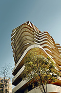 Marco-Polo-Tower by Büro Böge Lindner Architekten