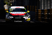 John FILIPPI, Sebastien Loeb Racing, Citro&euml;n C-Elys&eacute;e WTCC<br /> 64th Macau Grand Prix. 15-19.11.2017.<br /> Suncity Group Macau Guia Race - FIA WTCC<br /> Macau Copyright Free Image for editorial use only