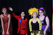 2016 - Seussical Jr. at Rosewood Arts Centre