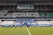 Holland, FIFA World Cup 2018 qualifying group A Training Session - 30 August 2017