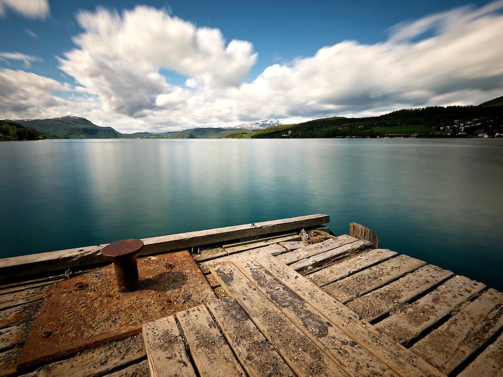 Norway - Tingvoll landscape