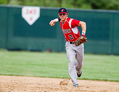 05/01/15 HS Baseball Bridgeport vs. South Harrison