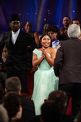 Yalitza Aparicio at The 91st Oscars® at the Dolby® Theatre in Hollywood, CA on Sunday, February 24, 2019.