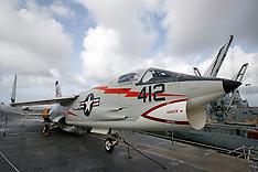 Vought F8U-1 Crusader