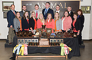 2016 National Champion Meats Judging Team Oklahoma State University Animal Science Department.