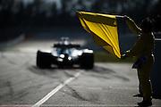 February 26, 2017: Circuit de Catalunya. Lewis Hamilton (GBR), Mercedes AMG Petronas Motorsport, F1 W08
