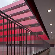88 APARTAMENTS BUILDING. JEREZ DE LA FRONTERA. CADIZ<br /> ARCHITECT: JOSE LUIS DAROCA BRU&Ntilde;O